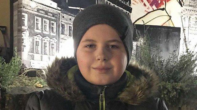 У Львові 10-річний хлопчик ховався вдома, поки його шукали мама та поліція