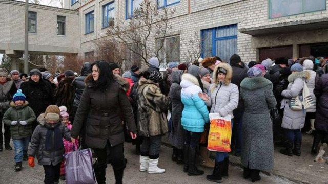 Найкраще ставлення до переселенців із Донбасу зафіксували у Львівській і Київській областях