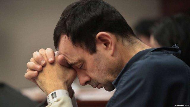 Екс-лікаря збірної США з гімнастики засудили до 175 років тюрми за сексуальні домагання