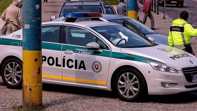 У словацькому аквапарку затримали п'яного польського туриста з витатуюваною свастикою