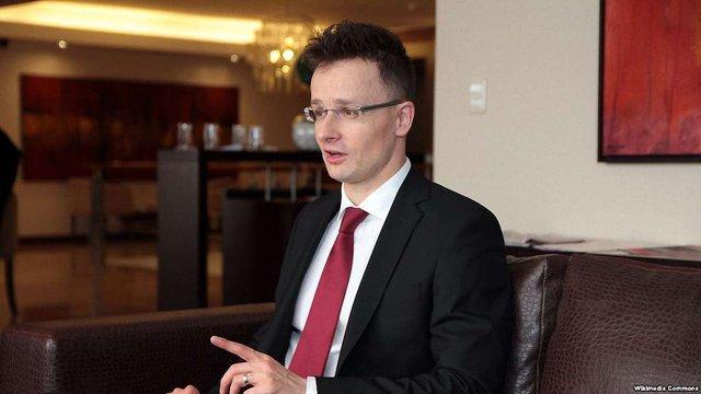 Угорщина вимагає від Києва юридичних гарантій щодо закону про освіту