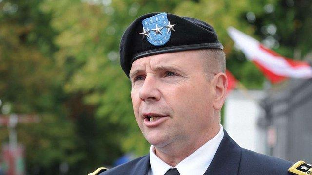 Американський генерал визначив основні виклики для ЗСУ на Донбасі
