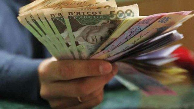 Кабмін заборонив держслужбовцям виписувати надмірні премії