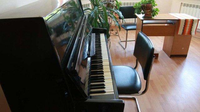 У Львові відкриють нову музичну школу