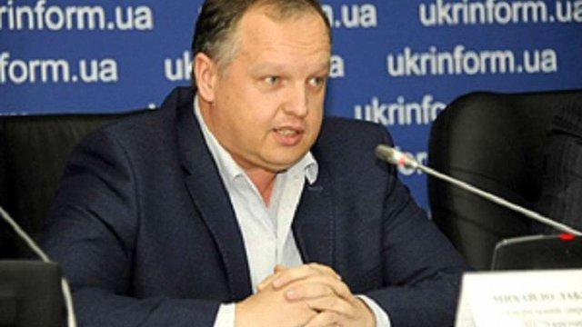 У ГПУ повідомили подробиці затримання екс-голови «Укрспирту»