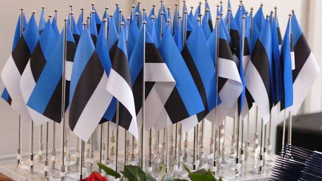 Естонія вимагає від України негайно прибрати її з переліку країн-офшорів