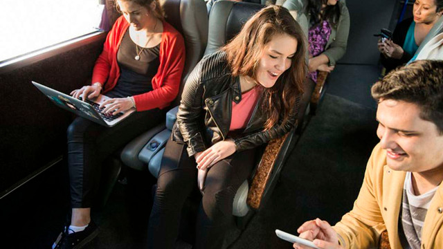 «Укрзалізниця» хоче зробити платним Wi-Fi на вокзалах та в потягах «Інтерсіті»