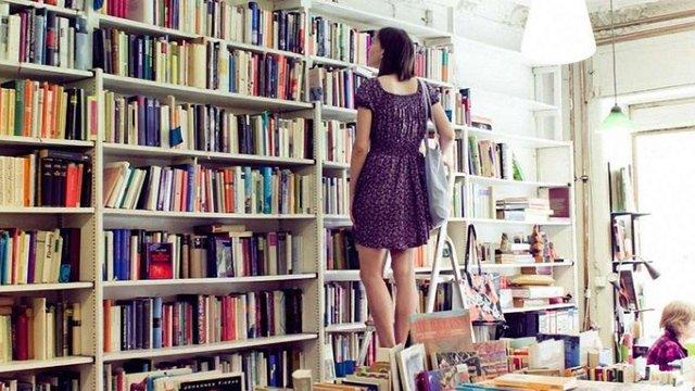 Половина українців не прочитала жодної книги за минулий рік, – соцопитування