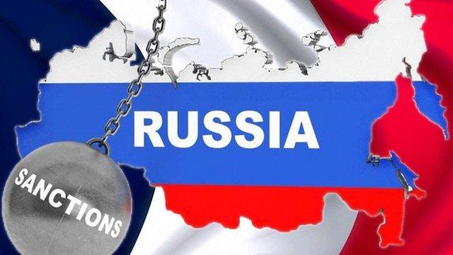 США розширили санкції проти Росії через постачання турбін до Криму і війну на Донбасі
