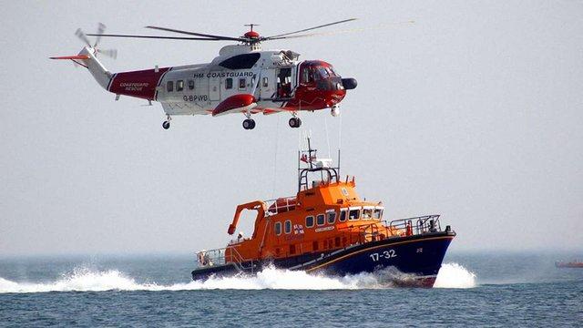 В Океанії зник пором з 50-ма пасажирами