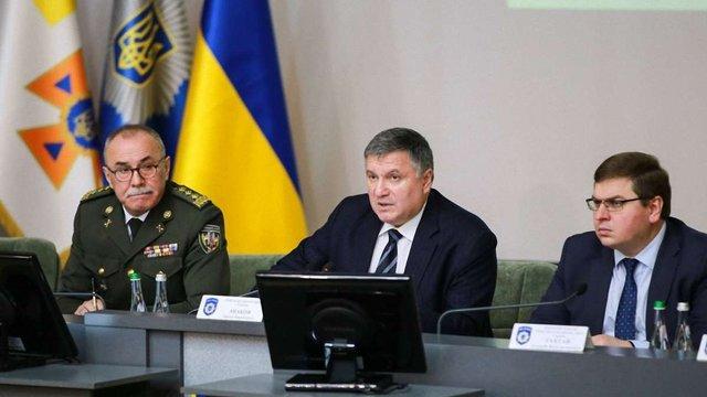 Аваков заявив про відкриття Поліцейської академії в Україні