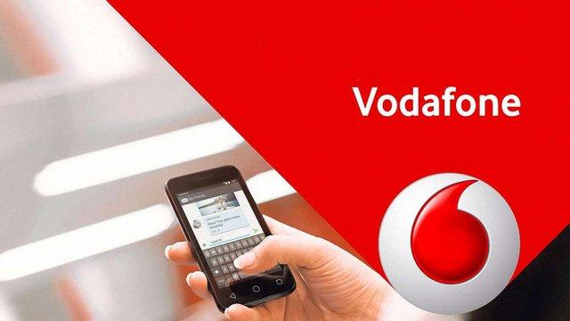 Vodafone пообіцяв абонентам на Луганщині 10 грн бонусів
