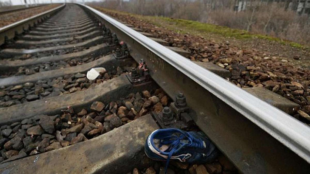 Потяг «Інтерсіті» збив людину на Хмельниччині