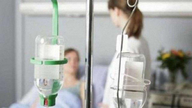 П'ятеро одеситів потрапили до лікарні з харчовим отруєнням після відпочинку в Славському