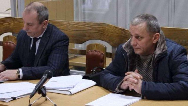 На Яворівщині підозрюваному у хабарництві сільському голові суд визначив заставу