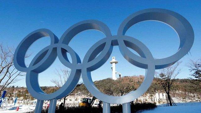 МОК позбавив Reuters прав на висвітлення відкриття Олімпіади-2018