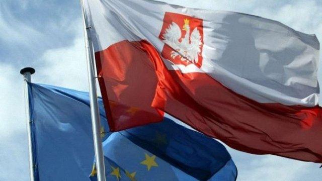 Комітет Європарламенту проголосував за санкції проти Польщі