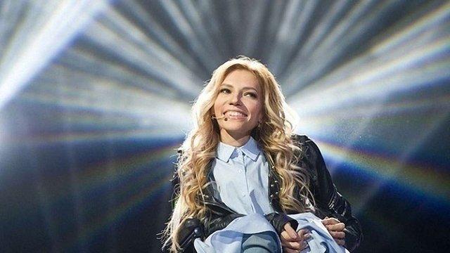 На «Євробаченні-2018» від Росії виступить Юлія Самойлова