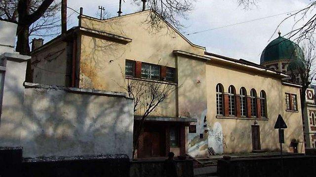 На ремонт будівлі колишнього «Російського культурного центру» у Львові виділили ₴6,5 млн