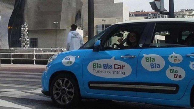 BlaBlaCar запровадив новий алгоритм пошуку попутників
