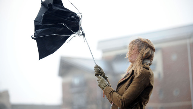 Синоптики оголосили штормове попередження у Львові та області