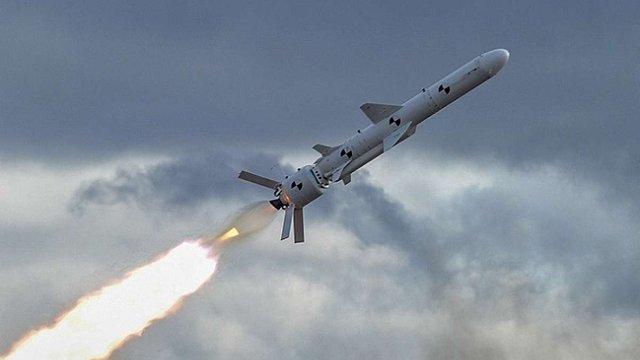 В Україні вдало випробували нову крилату ракету