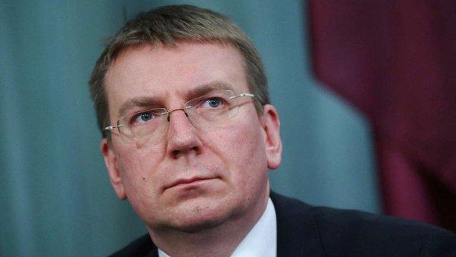 Латвія вручила ноту Україні через внесення країни до переліку офшорів