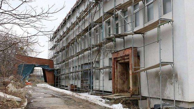 Депутати ЛОР скерували ₴25,5 млн на завершення реконструкції перинатального центру