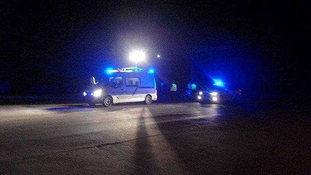 Керівника ДСНС у Бродах підозрюють у трагічній ДТП з військовим