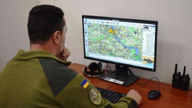 З навчального центру десантних військ в Житомирі вкрали комп'ютери на ₴800 тис.