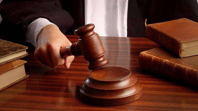 Вища рада правосуддя припинила роботу судів на окупованих територіях