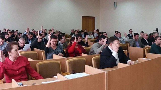 У Червонограді оголосили конкурс з пошуку інвестора для будівництва сміттєпереробного заводу