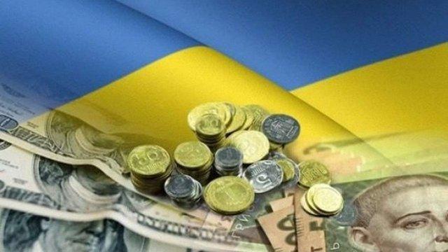 Державний борг України за рік перевищив 2 трильйони гривень
