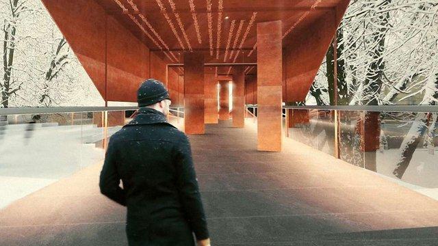 Львівська міськрада замовила проектування громадського простору пам'яті героїв Небесної Сотні