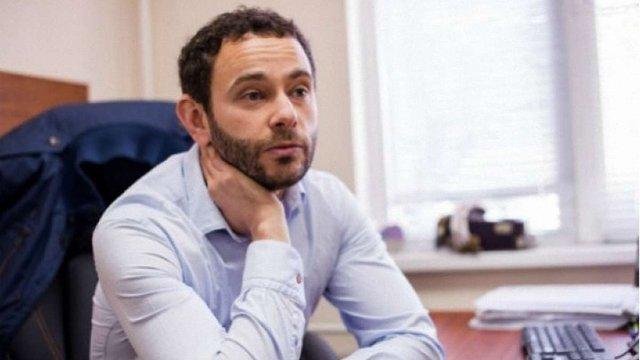 СБУ відкрила кримінальне провадження проти журналіста «1+1» Олександра Дубінського