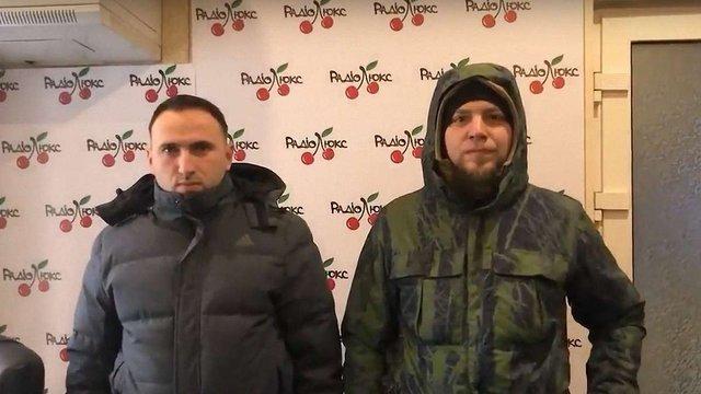 Ведучі радіо «Люкс FM» створили кавер на пісню DZIDZIO про львівські маршрутки