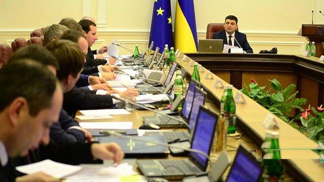 Кабмін надасть держпідтримку і виплатить одноразову допомогу звільненим з Донбасу заручникам