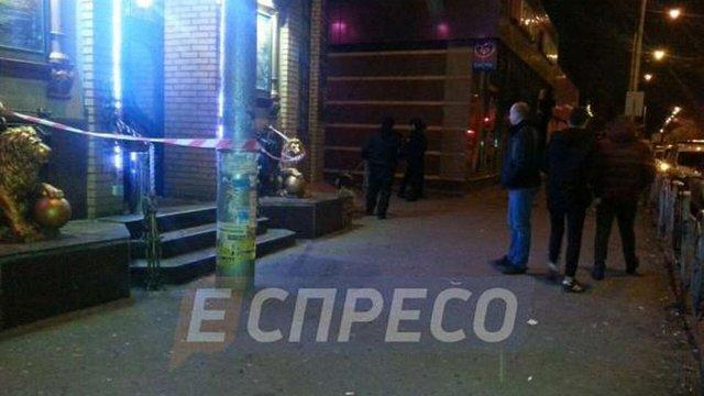 У київському ресторані під час бійки вбили військового