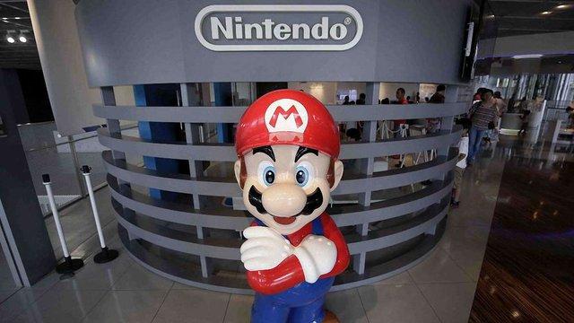 Компанія Nintendo оголосила про створення мультфільму про братів Маріо