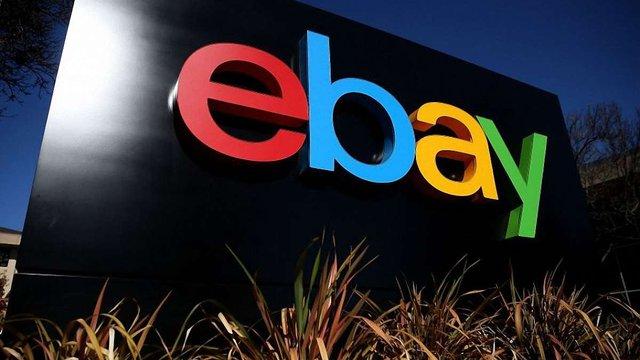 Онлайн-аукціон Ebay вирішив відмовитися від PayPal після 15-ти років співпраці