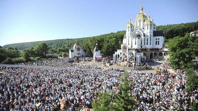 Міська рада Івано-Франківська профінансує десять поїздок парафіян до духовних місць