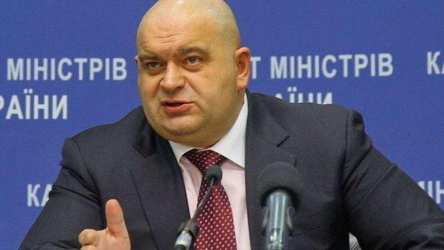 Екс-міністр екології Микола Злочевський повернувся в Україну