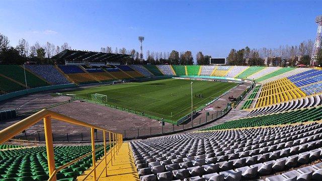 Львівські «Карпати» дограють матч з «Олімпіком» 21 лютого, вхід на гру - безкоштовний