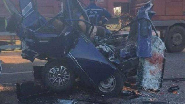 Винуватець ДТП під Львовом, у якій загинуло троє людей, заплатив ₴1,3 млн