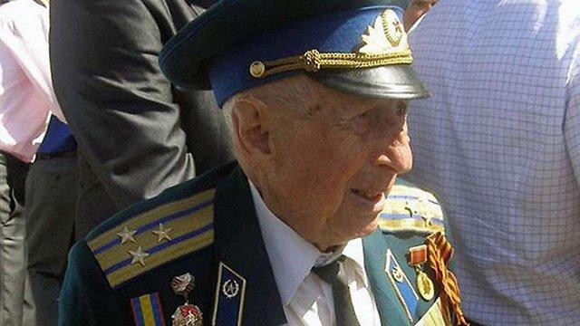 У Рівному помер вбивця художника УПА Ніла Хасевича полковник КДБ Борис Стекляр