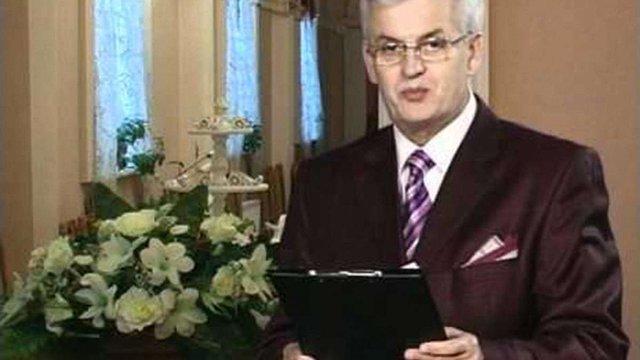 Петро Остапишин відмовився продовжувати «Концерт вітань» на іншому телеканалі