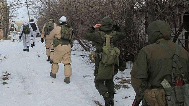 Штаб АТО повідомив про ще одне село, яке взяли під контроль ЗСУ