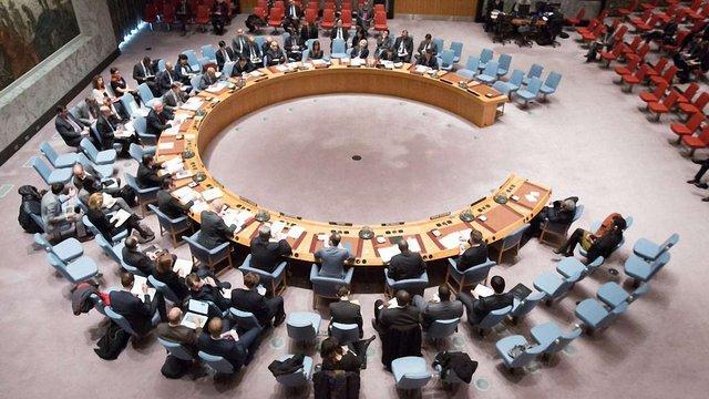 Українські дипломати вказали на «інституційні недоліки» Ради Безпеки ООН