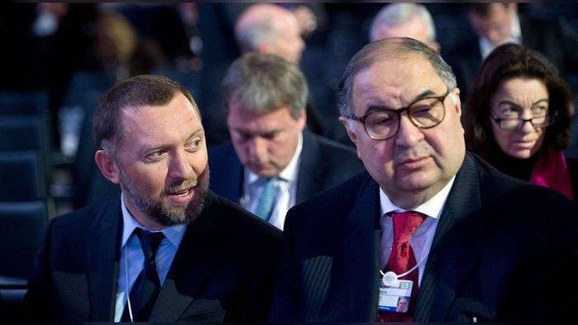 Російських олігархів у Великобританії змусять пояснити розкішний спосіб життя