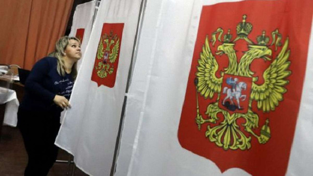 Росія просить Україну відкрити чотири дільниці для голосування на виборах президента